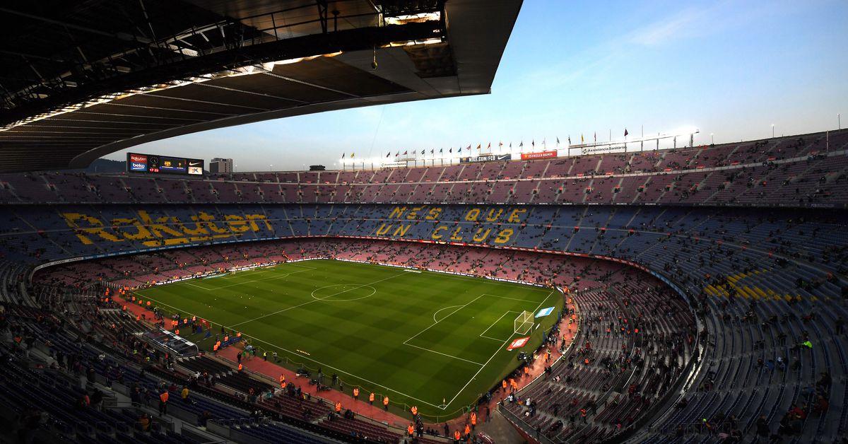 Barcelona vs Eibar live blog, updates: Suárez, Messi lead ...
