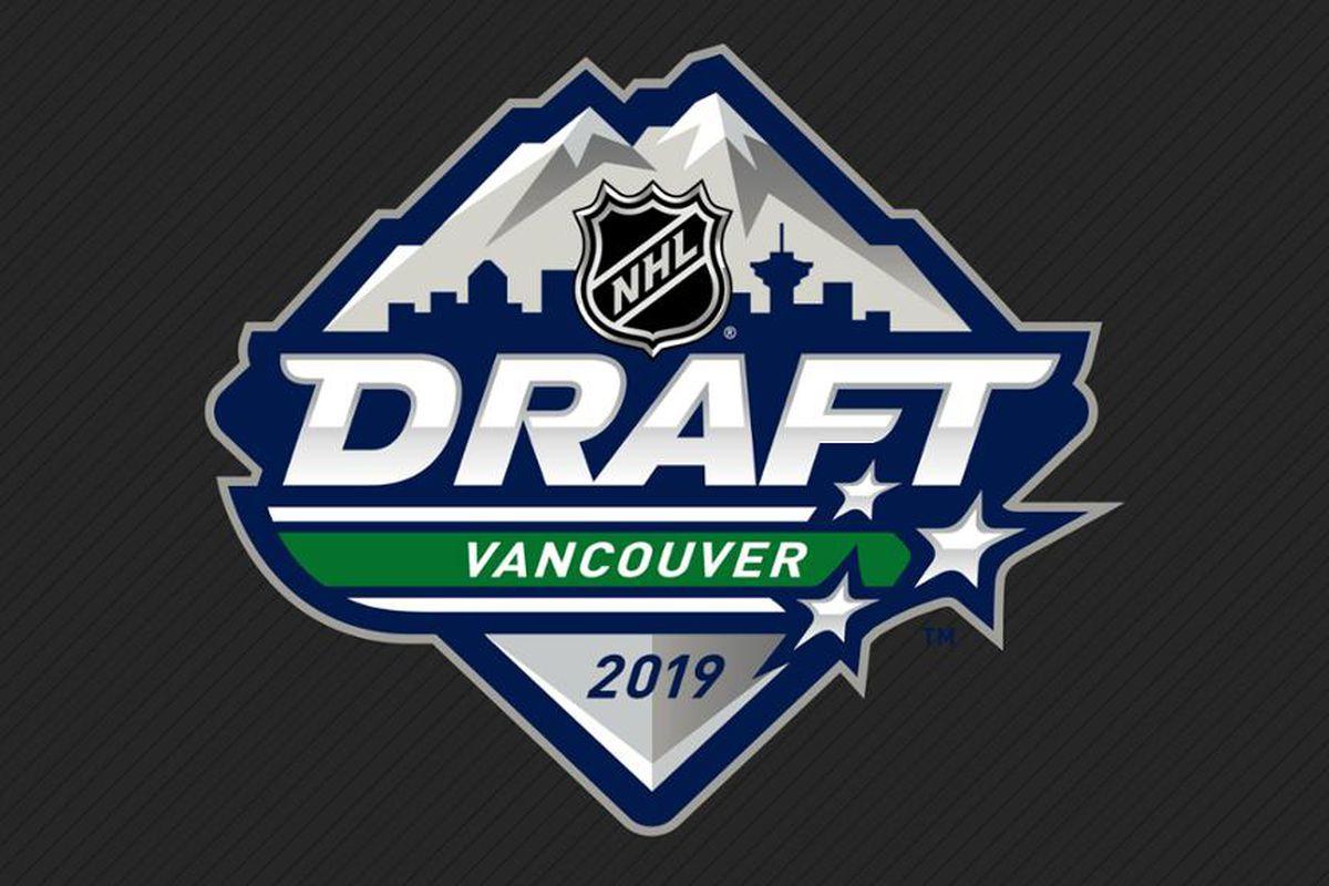 Image result for nhl draft 2019