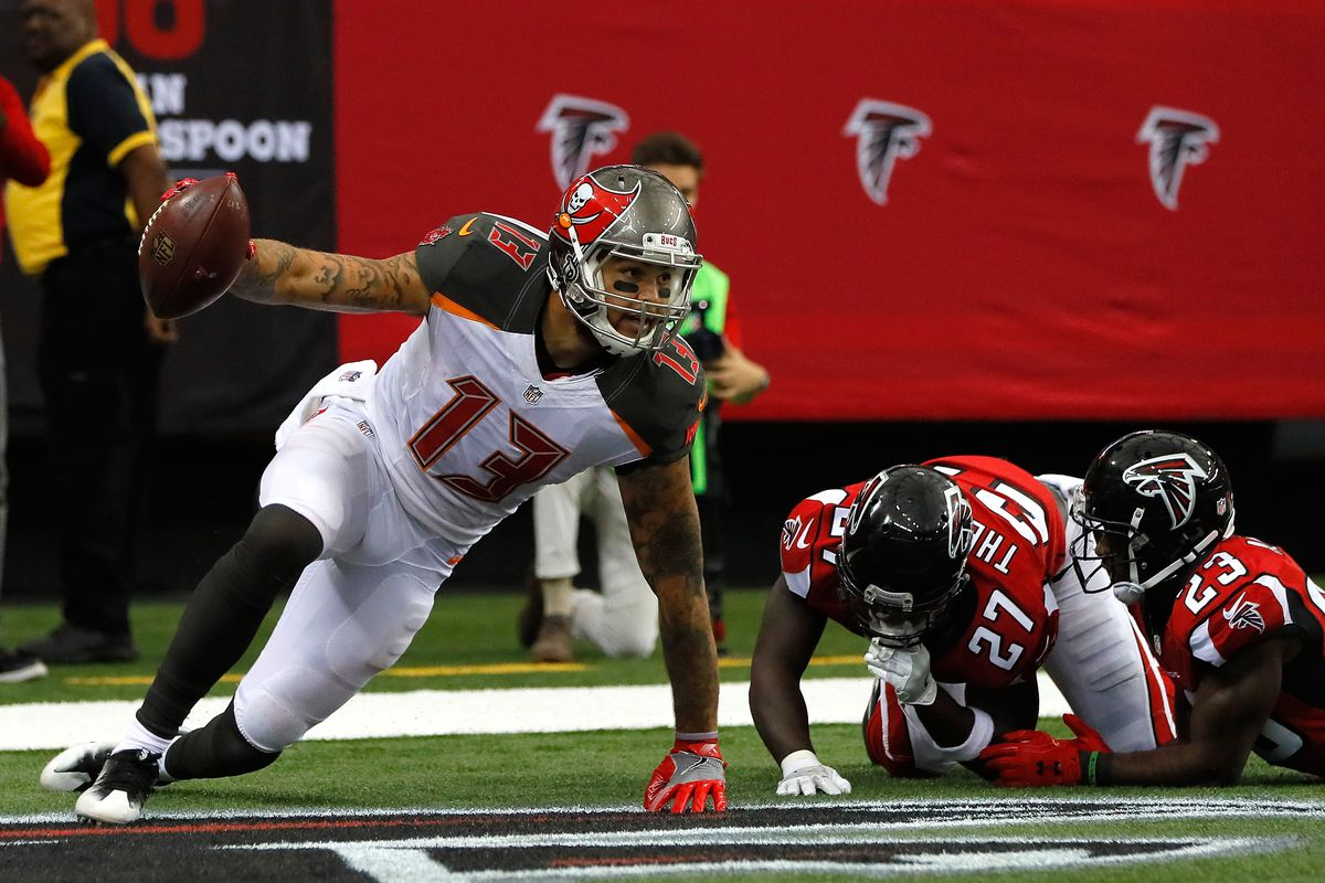 Bucs Vs Falcons Tv Schedule Notes And Staff Picks Bucs Nation