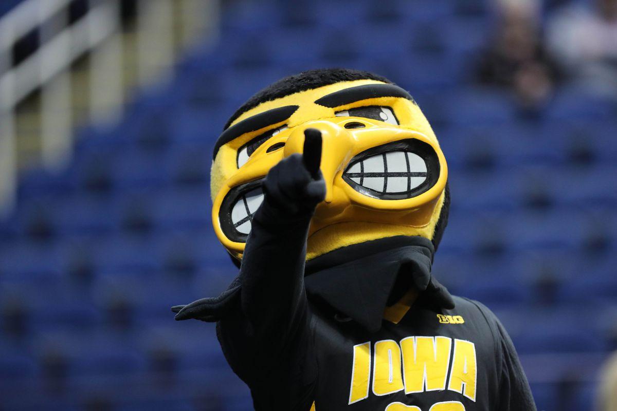 NCAA Womens Basketball: NCAA Tournament-Greensboro Regional - Baylor vs Iowa