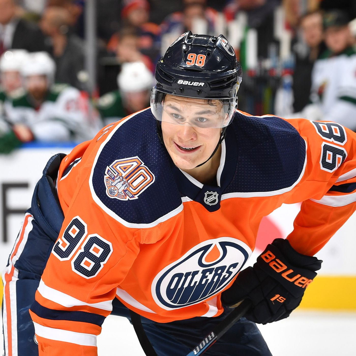 Report: Jesse Puljujarvi Expected To Return To Oilers For 2020-21 ...