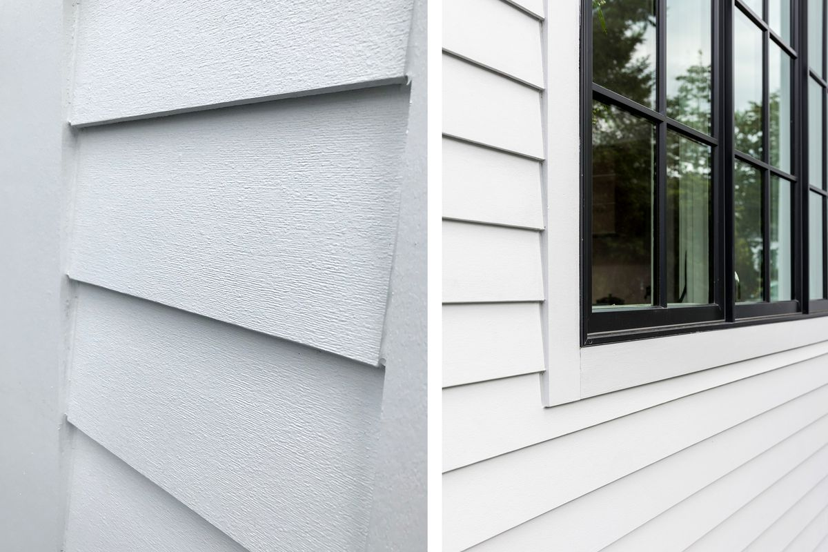 How To Choose The Best Siding For A House This Old