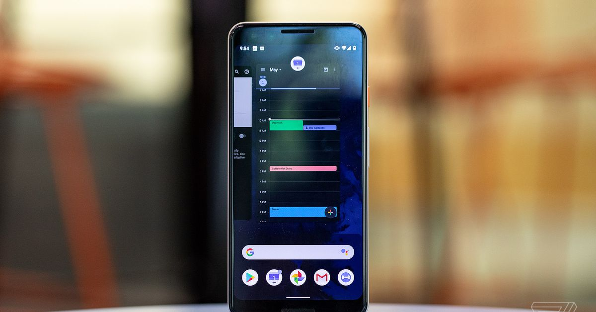 photo of Google fixes Android Q beta bootloop issue, resumes updates image