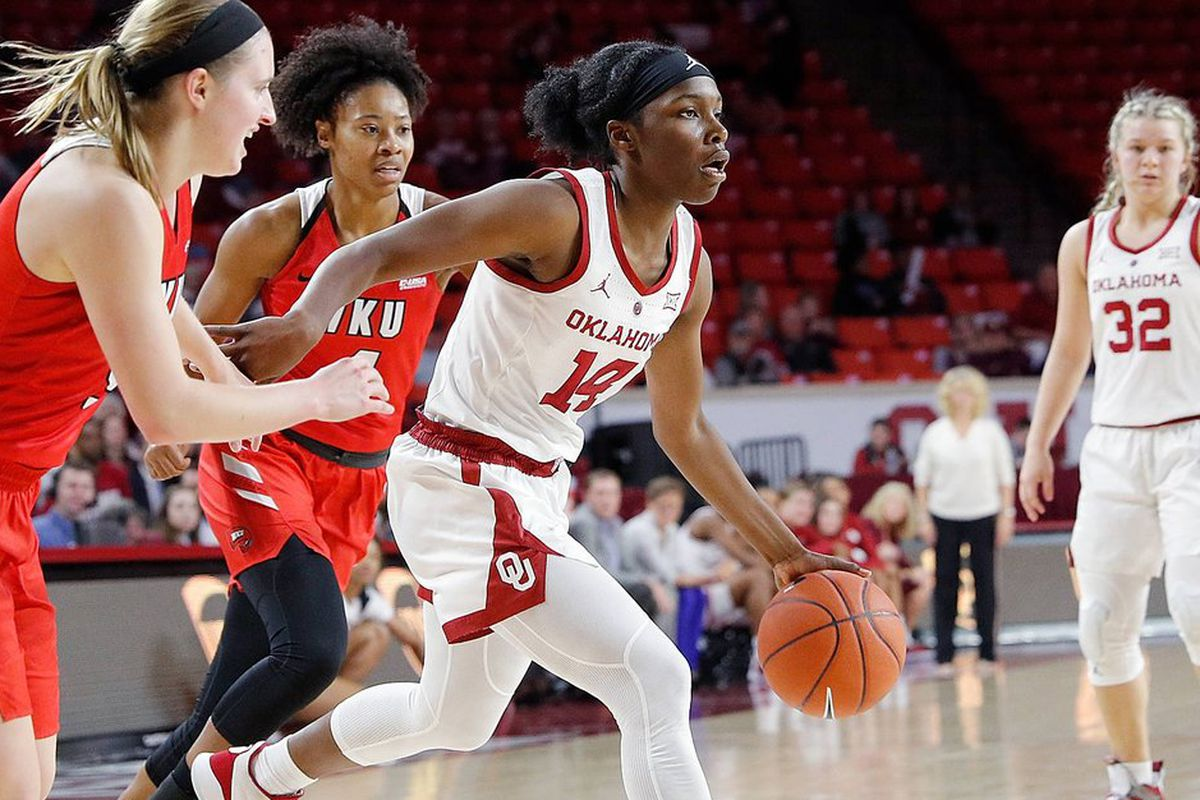 Arizona women's basketball adds Oklahoma transfer Shaina ...
