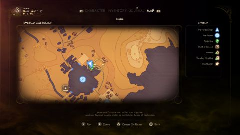The Outer Worlds guide: Die, Robot walkthrough - Polygon