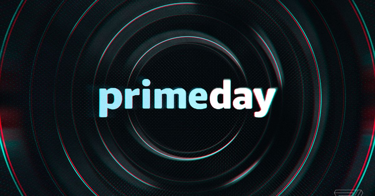 Amazon finally announced when Prime Day will be