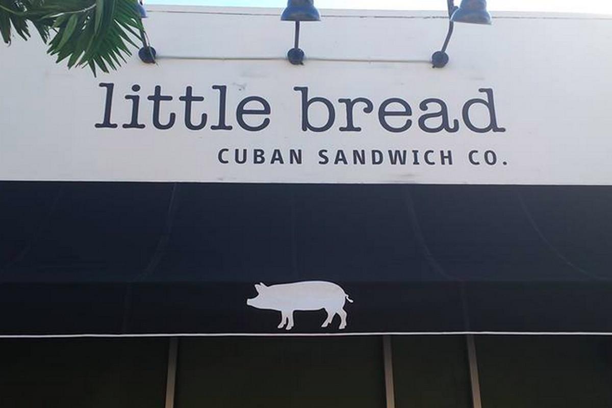 Little Bread Cuban Sandwich Co.