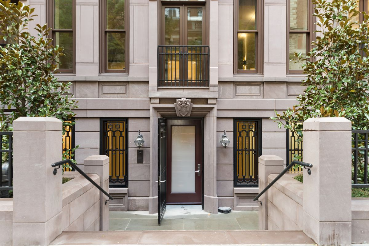 Developer Joseph Chetrit is selling three Upper East Side