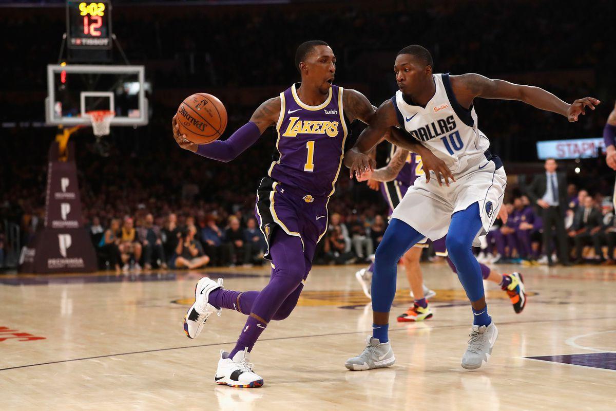 de3f6ff4e104 Lakers Trade Rumors  An FAQ guide to the deadline - Silver Screen ...