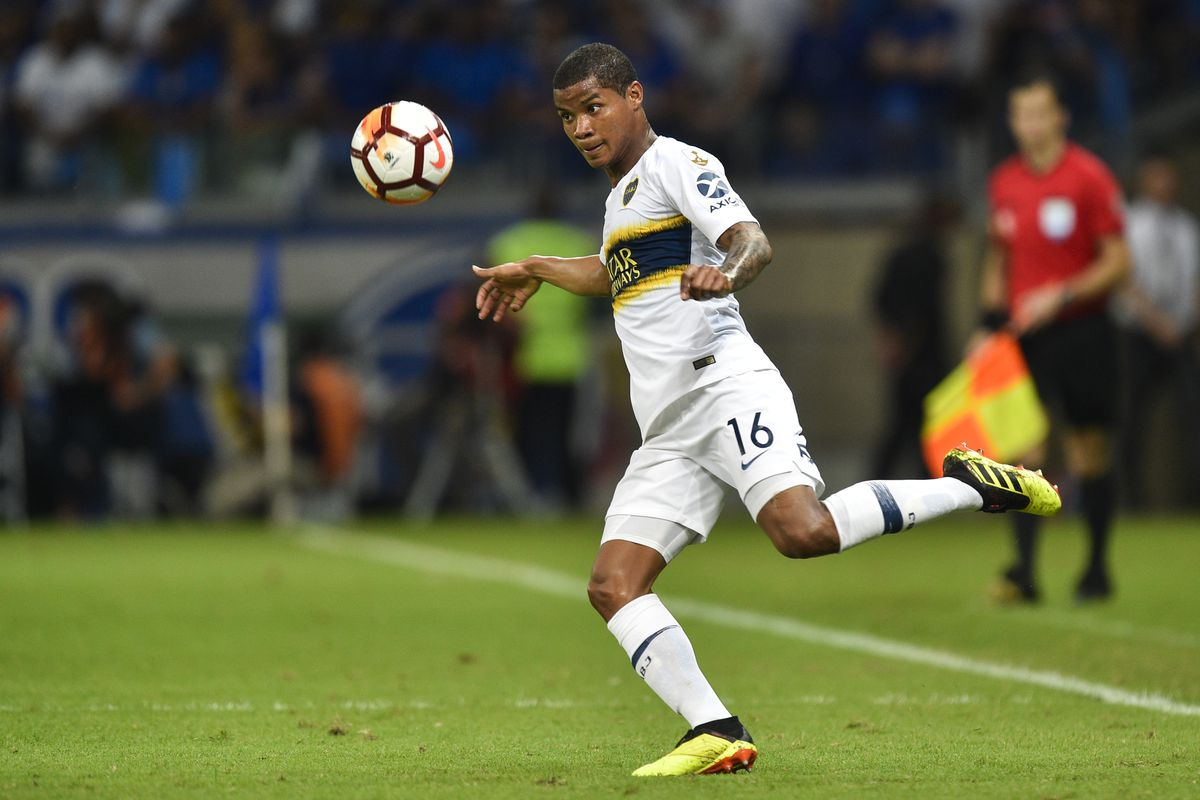 Cruzeiro v Boca Juniors - Copa CONMEBOL Libertadores 2018
