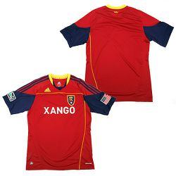 2010-11 Home Jersey