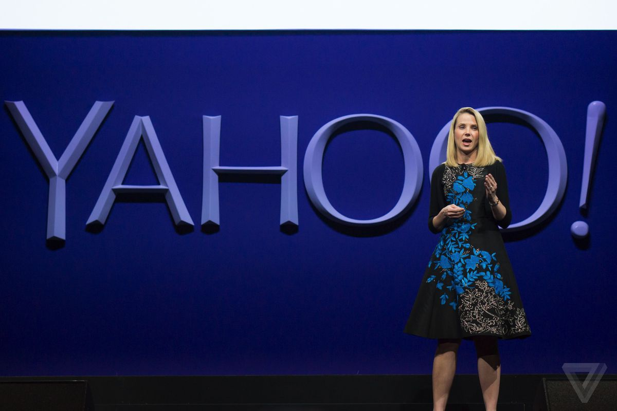 Yahoo isnt really going away at least not yet the verge yahoo will be renamed altaba and company ceo marissa mayer will step down from its board of directors once its major sale to verizon closes according to stopboris Gallery