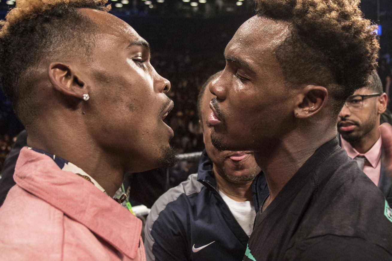 <label><a href='https://www.mvpboxing.com/news/mma/53198/Charlo-Doubleheader-PPV-How-to-watch-live-stream-f' class='headline_anchor'>Charlo Doubleheader PPV: How to watch live stream, fight card, start time</a></label><br />Bloody Elbow has all the details on the Charlo Brothers doubleheader PPV right here, including fig