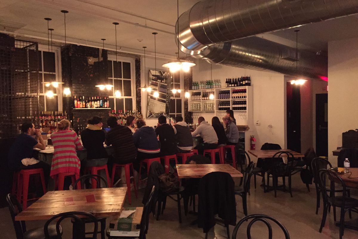 Dale Talde And Partners Land In Jersey City With Carrino Provisions
