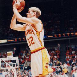 "Fred Hoiberg (1992-1995) (6'4"", 200lbs, SG)"
