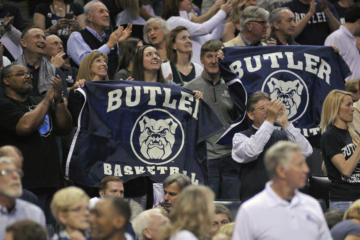 NCAA Basketball: NCAA Tournament-South Regional-North Carolina vs Butler