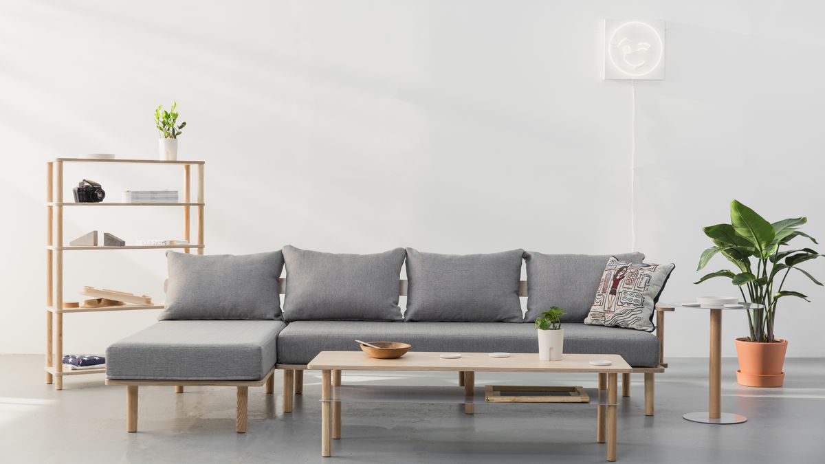Ikea Challenger Greycork Expands Flatpack Furniture Offering - Curbed