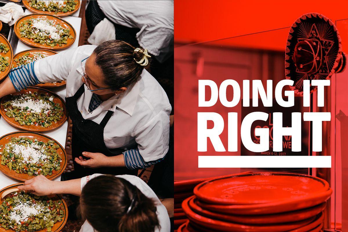 Sf Kitchen Incubator La Cocina Helps Women Of Color Create