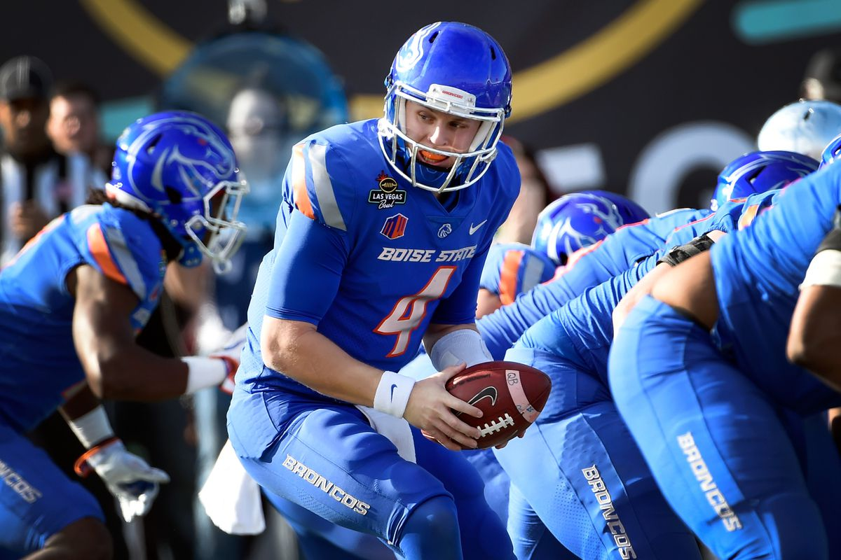 Wake Up, Bronco Nation: Rypien on another list