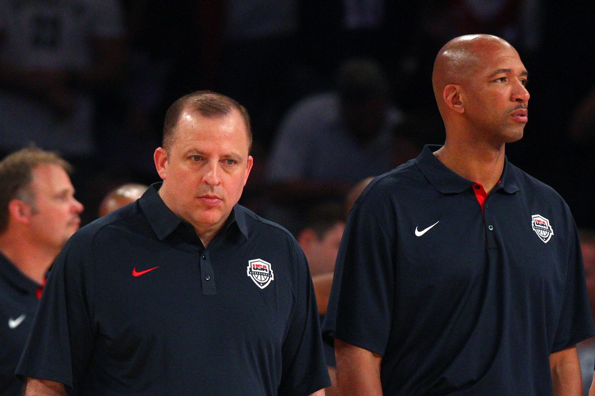 This is Thibodeau's relaxed face