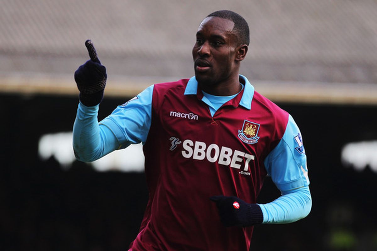 He didn't score, but neither did anyone else on West Ham. Damnit Hibbert.
