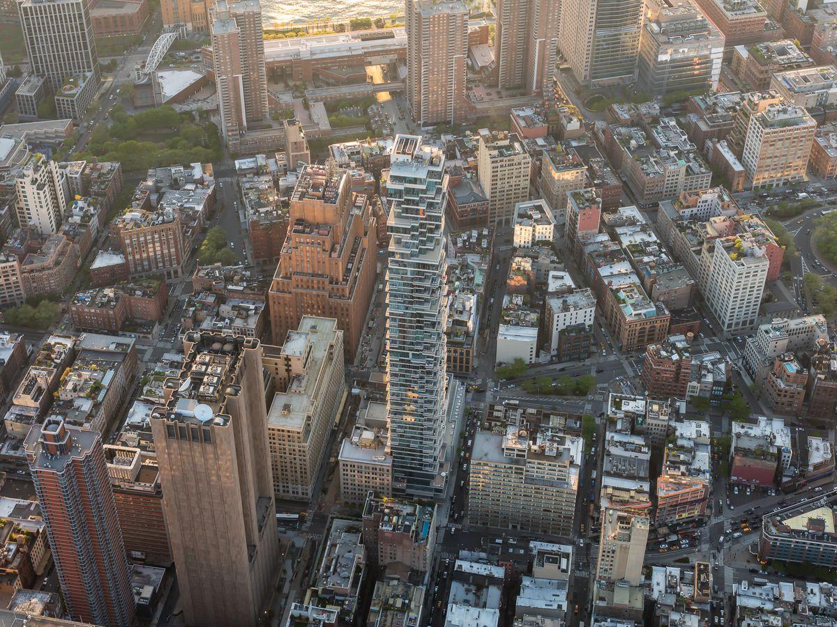 15 New Developments Set To Transform Tribeca Med