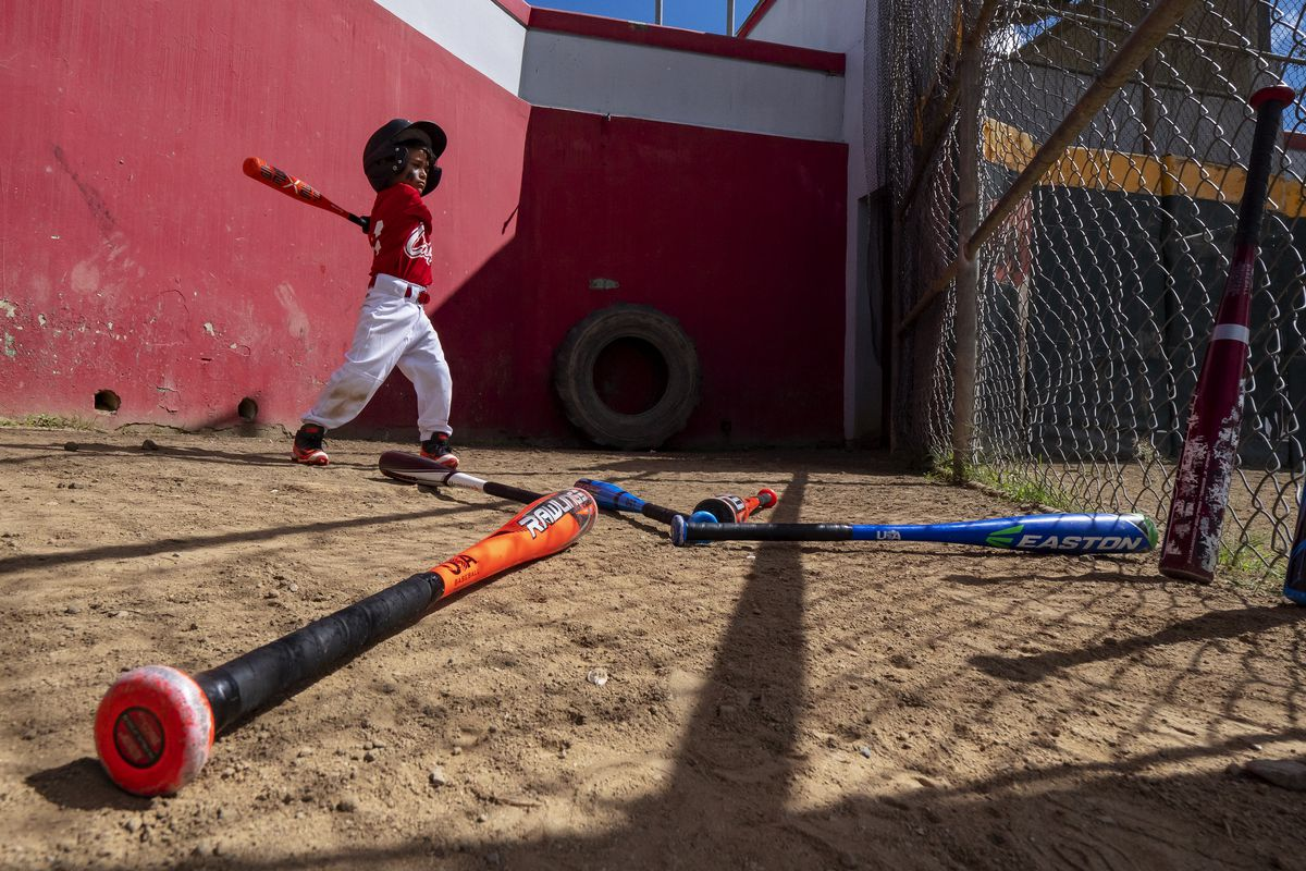 The Spirit of Sport After Hurricane Maria In Puerto Rico