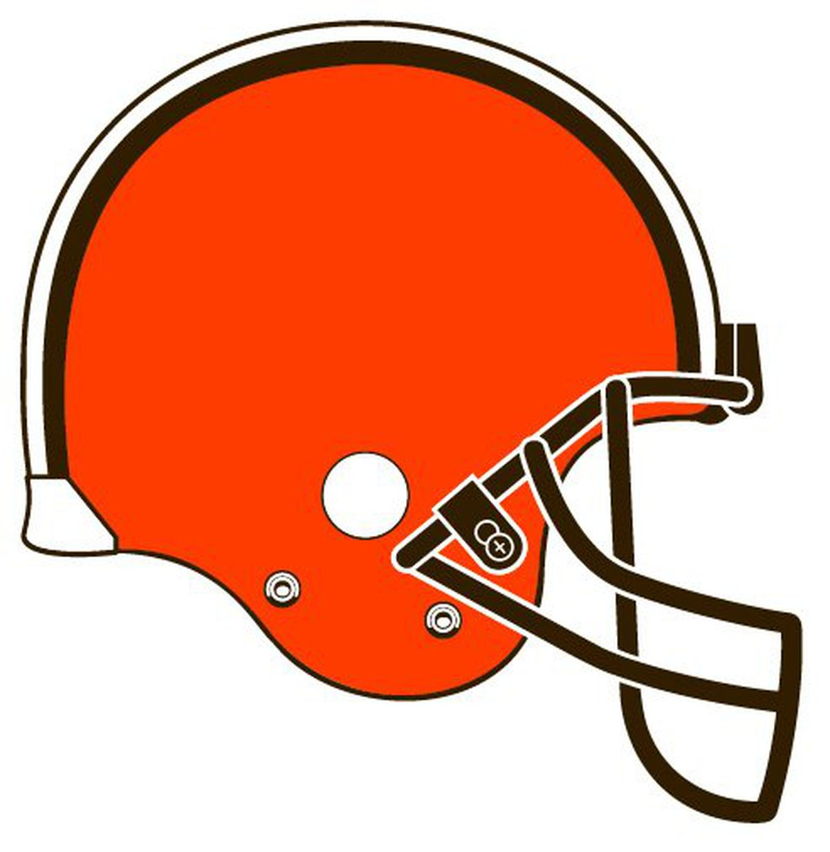 Cleveland Browns New Logos Include an Updated Helmet ...