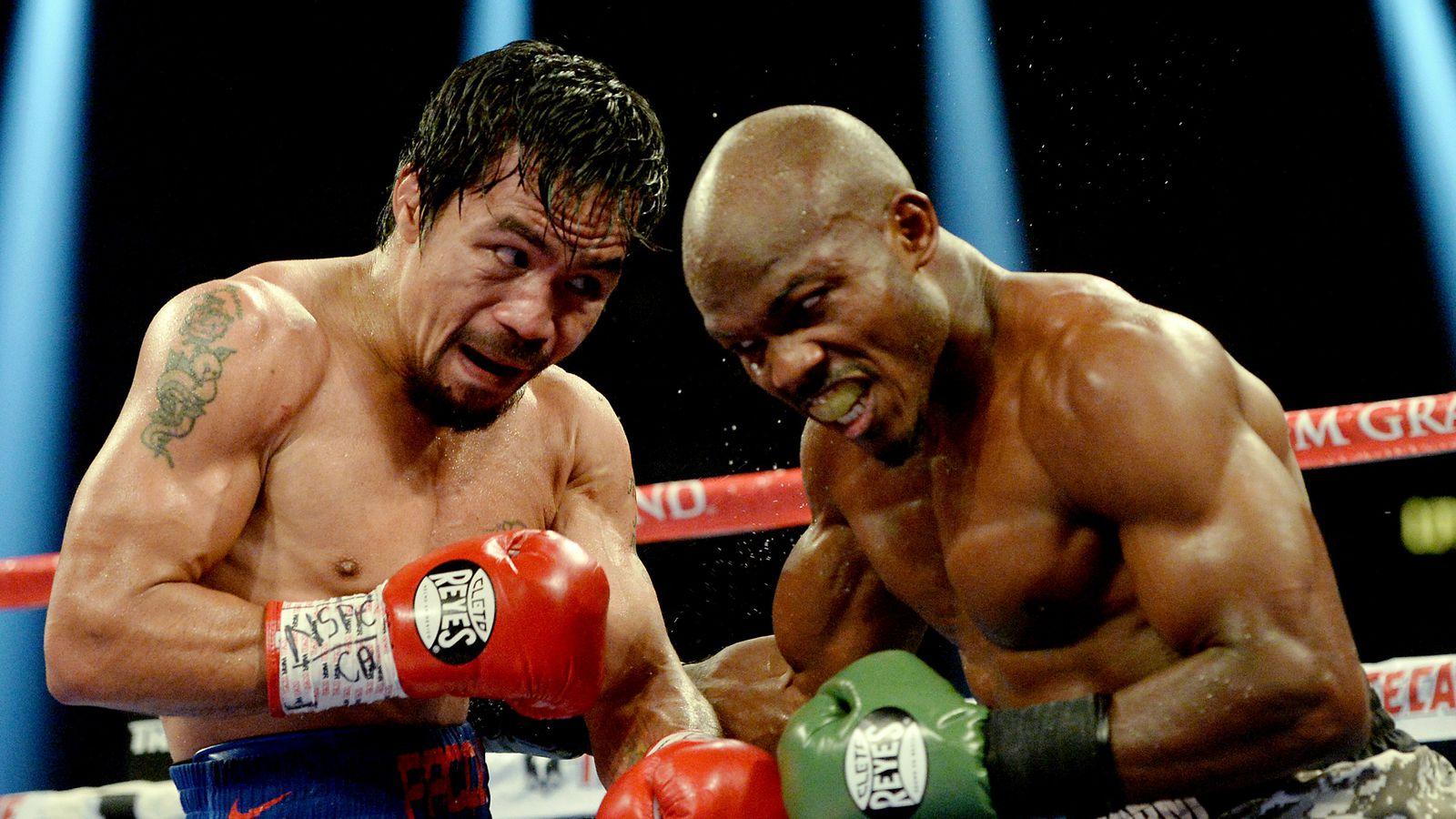 boxing tonight - photo #15