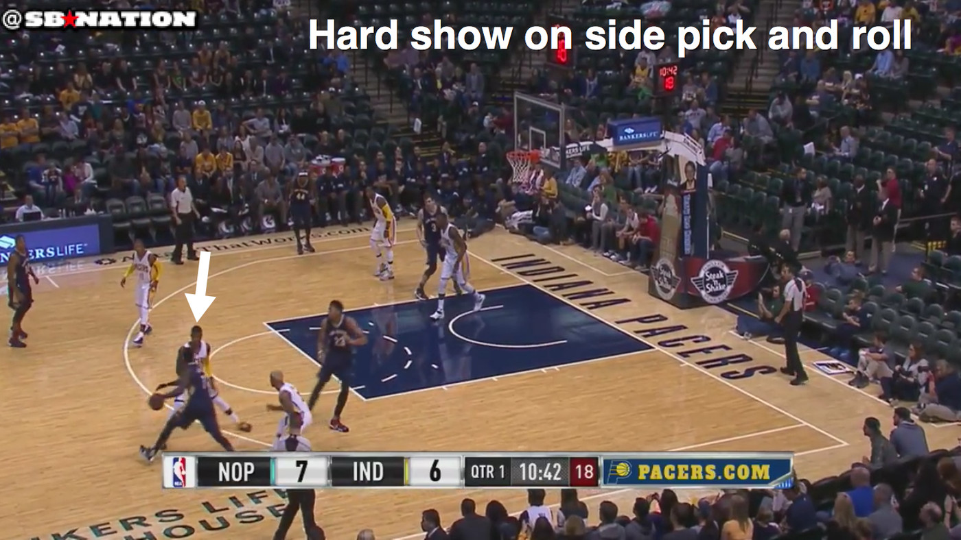 Paul George is right  This is why the Pacers shouldn't play