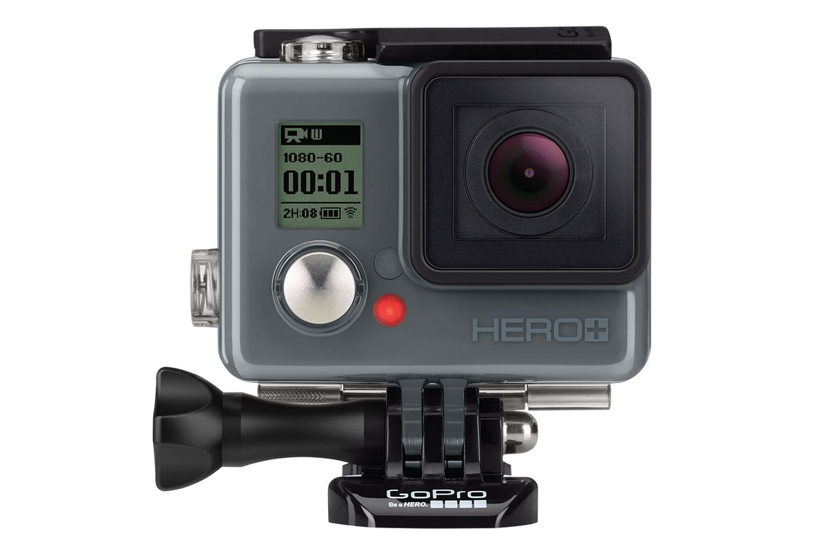 The company s announcing a new entry-level action camera today 548c975b53c8