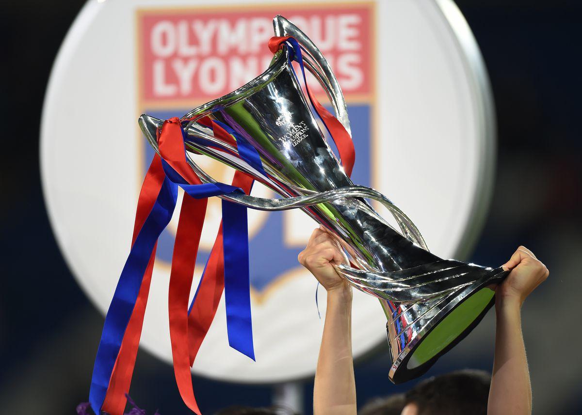 Olympique Lyonnais v Paris Saint Germain - UEFA Women's Champions League Final