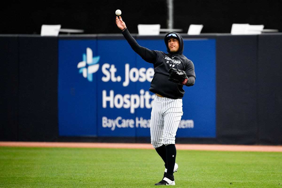 The Yankees should rightfully be worried about Giancarlo Stanton's ...