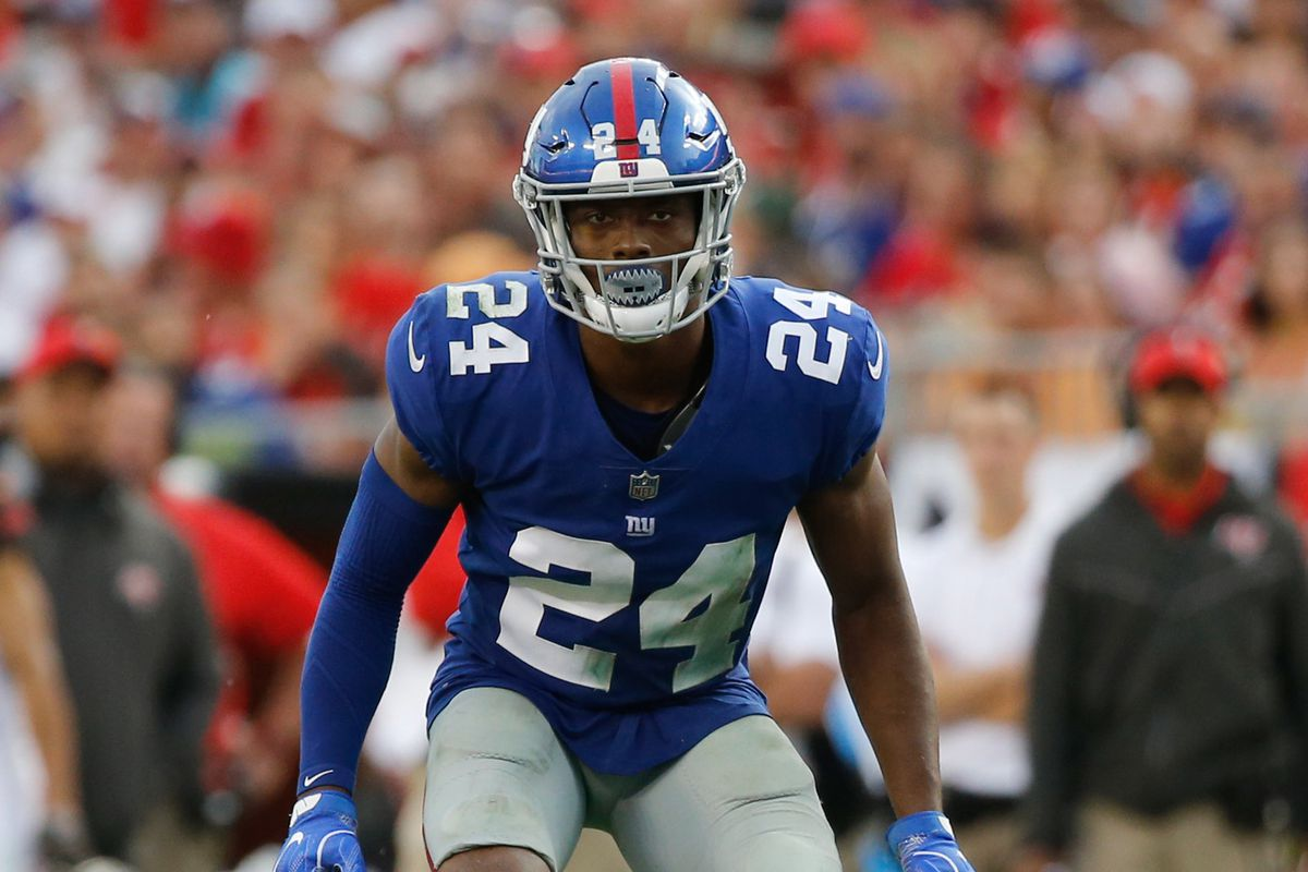 "New York Giants News 10 11 Eli Apple ""Uncertain"" About Role"