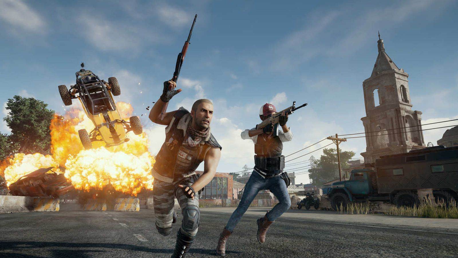 Pubg Mobile All The Details: Why I Love PlayerUnknown's Battlegrounds Despite Hating