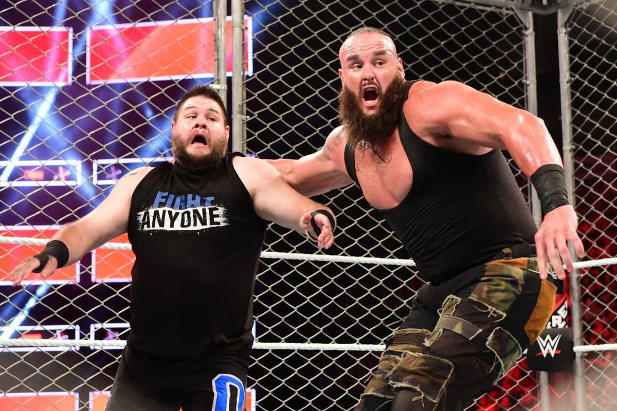 WWE Extreme Rules results: Winners and highlights from