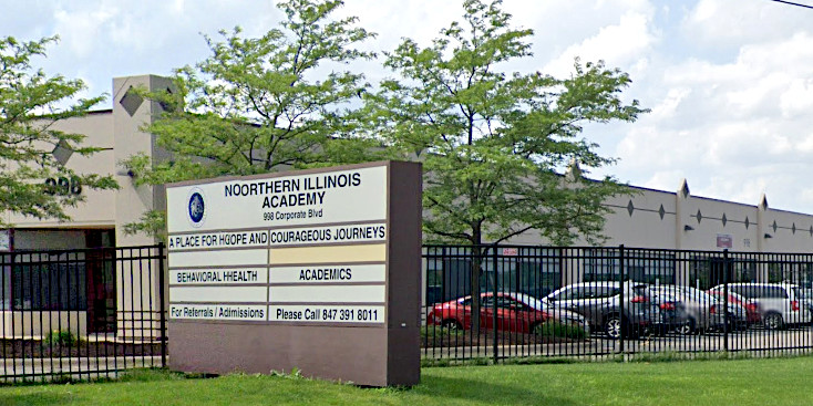 Employee charged with choking special needs student at mental health care facility in Aurora