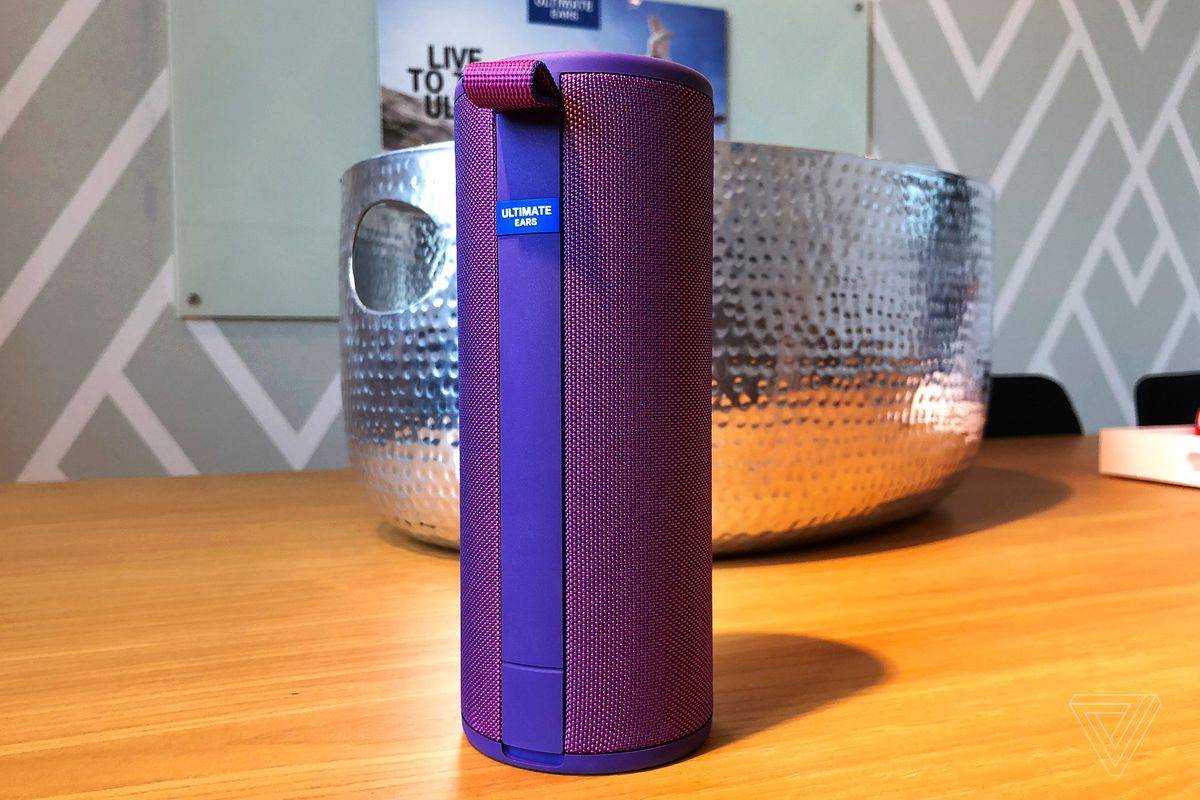 The UE Boom 3 and MegaBoom 3 give the iconic speakers their