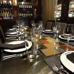 Seasons 52 private dining room