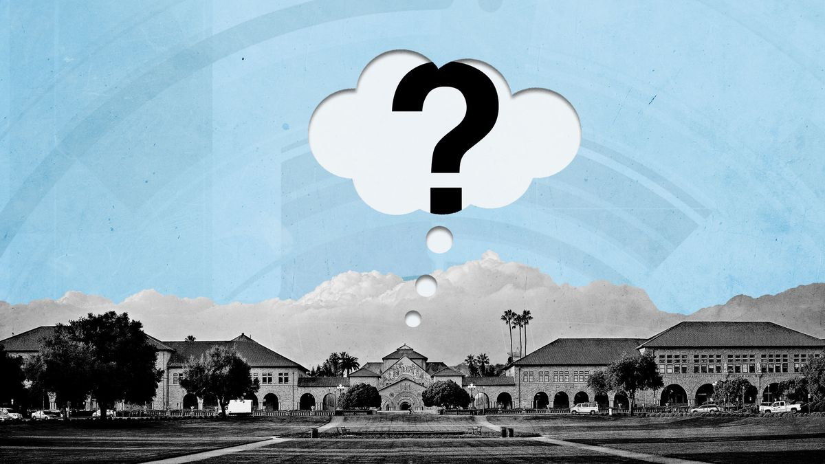 Stanford and the Ethical Dilemma of Silicon Valley's Next Generation