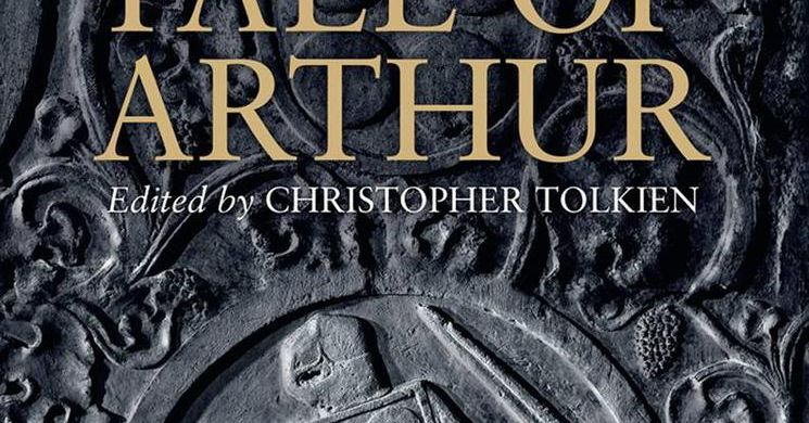 Download The Fall Of Arthur By Jrr Tolkien