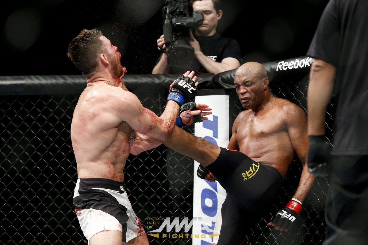 UFC Fight Night 84 photos