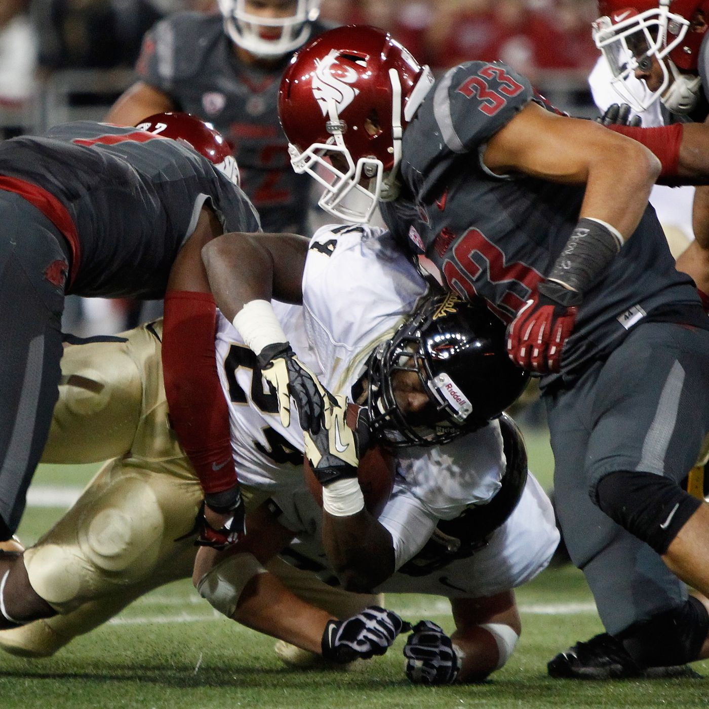 Wsu Football Schedule Cougs Add Idaho To 2020 Non Conference Slate Cougcenter
