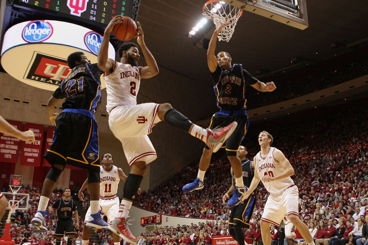 Ncaa Basketball Rankings Hoosiers Stay On Top Of Usa Today