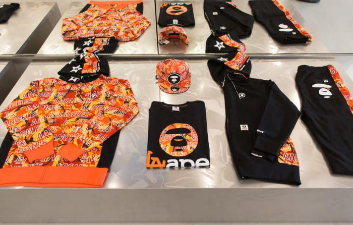 AAPE Store