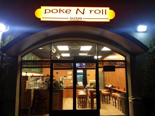 Poke N Roll Glendale