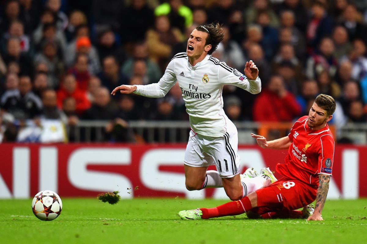 Real Madrid 'planning summer move for Mohamed Salah'