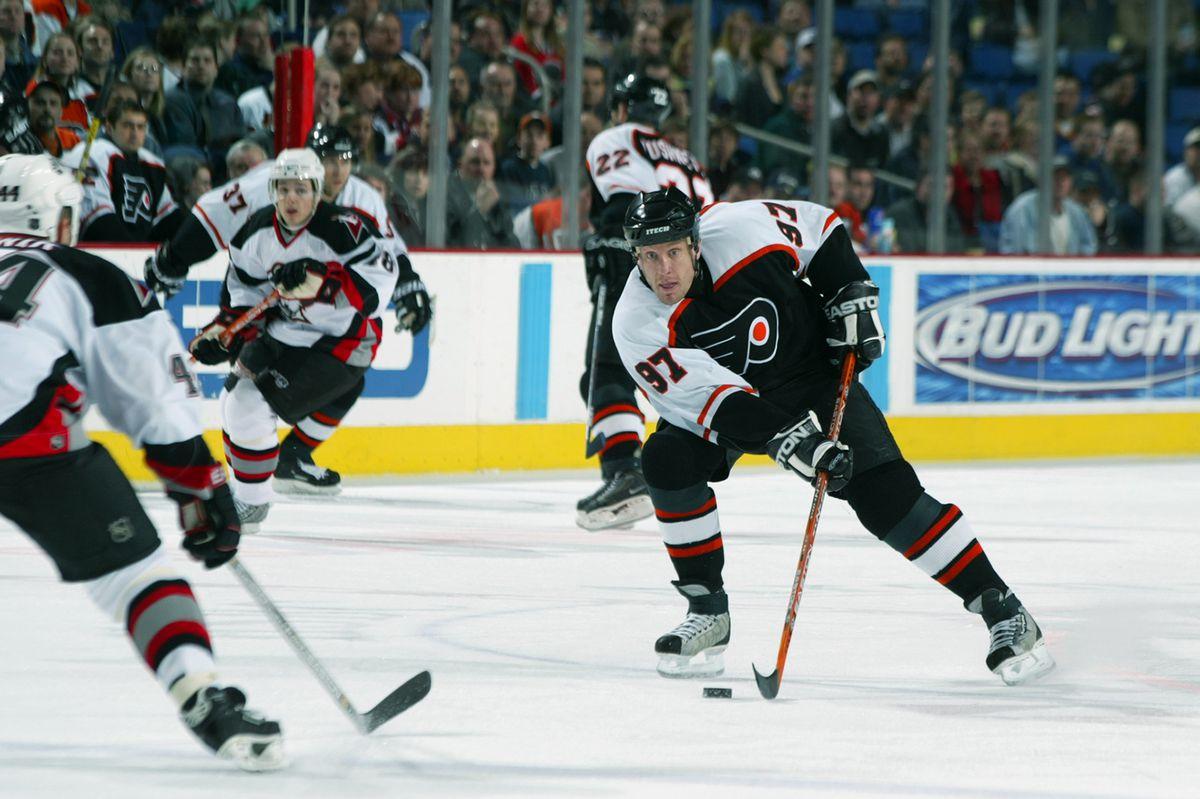 Philadelphia Flyers vs Buffalo Sabres