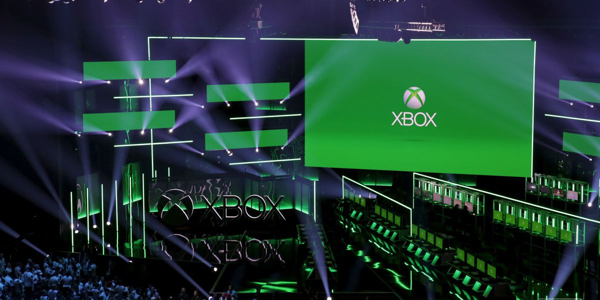 Watch Microsoft Xbox Press Conference At E3 2019 Start Time And Live Stream The Verge