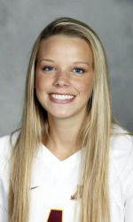 Paige Tapp - Official Photo
